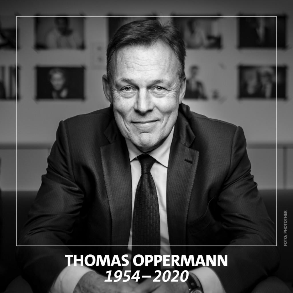 Oppermann Traubild