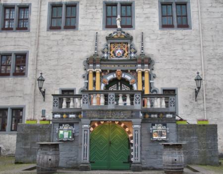 Rathaus_Muenden