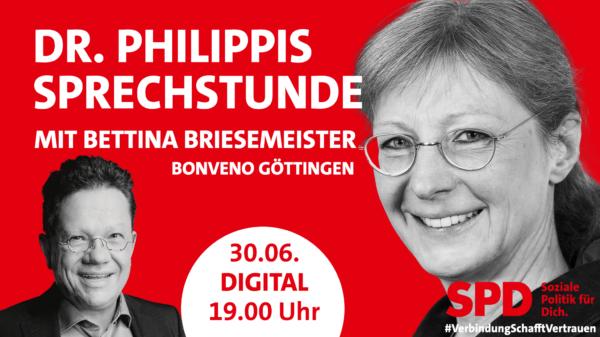 Briesemeister Homepage